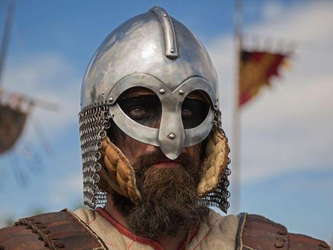 GCSE History AQA - Vikings Knowledge organiser -  Migration, empire and People