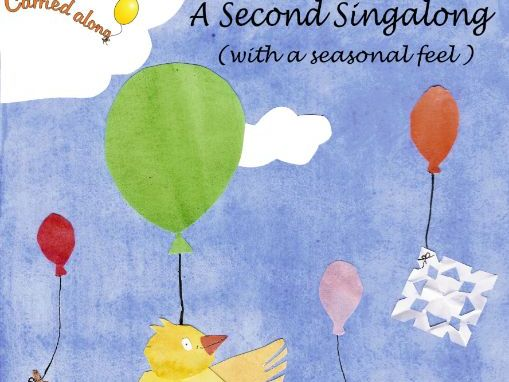 A Second Singalong Production Book