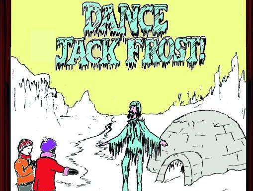 Complete KS1/Infant Musicals - Dance Jack Frost!