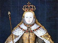 Elizabeth I 1-9