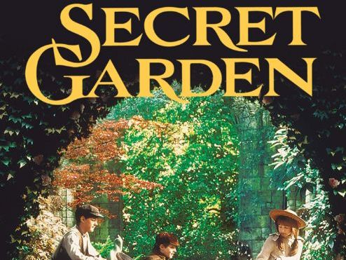 Vocabulary for The Secret Garden Chapters 1 - 9 + Wordsearches