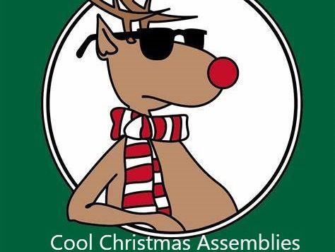 Christmas Assembly - Easy Last Minute Christmas Carol