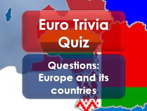 Tutor Time: Citizenship: Europe and Europe Day 2017