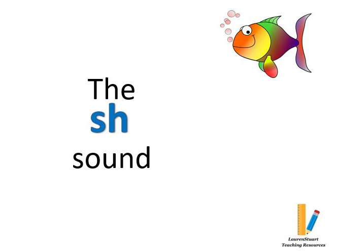 Introduction to sh sound and game.