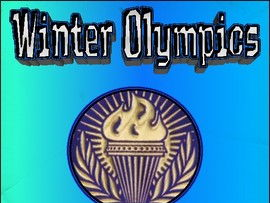 Winter Olympics PE Activities