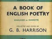 English Language 10 Poetry and Creative Writing lessons