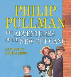 The New Cut Gang by Philip Pullman, Thunderbolt's Waxworks - workbook