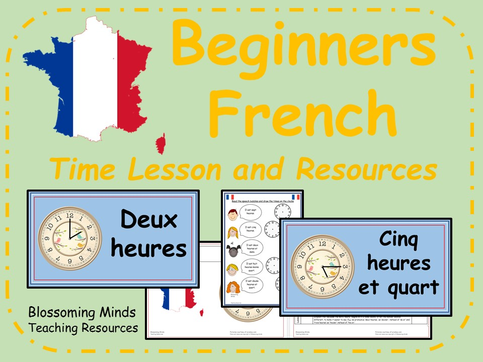 primary french resources numbers. Black Bedroom Furniture Sets. Home Design Ideas