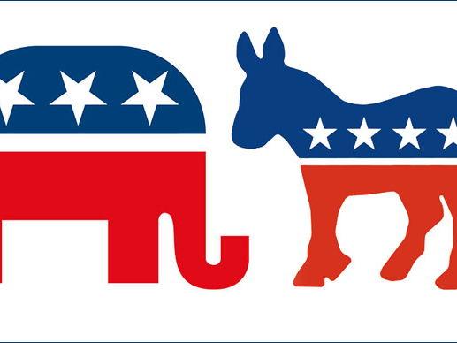 USA Political parties, Edexcel A2 US Government & Politics, Revision notes, Unit 3C
