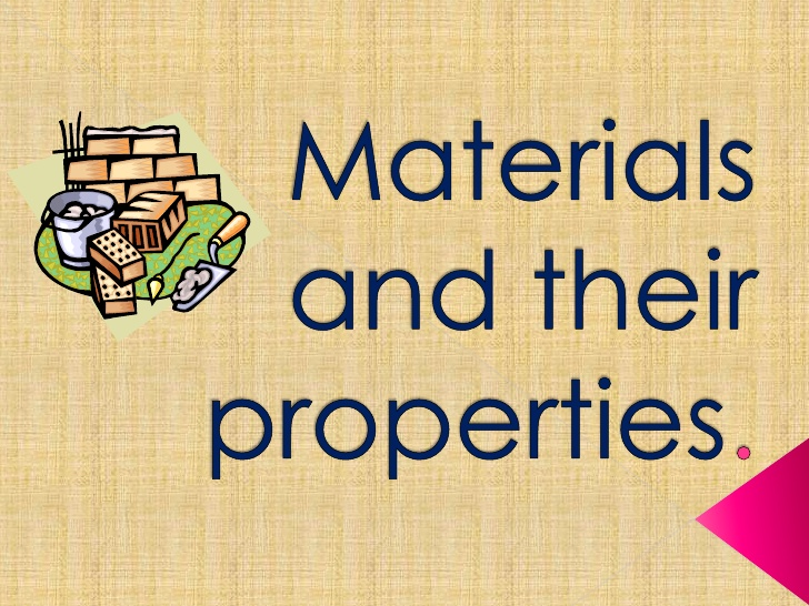 Science: Materials - Entire Unit of Work including Program, Activities & Assessment
