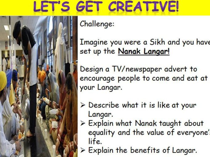 6 lesson Sikhism Special!!!!