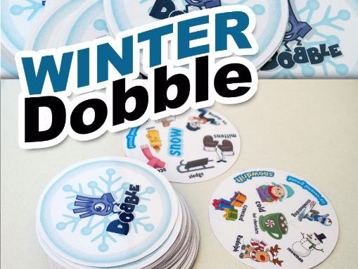 WINTER Dobble