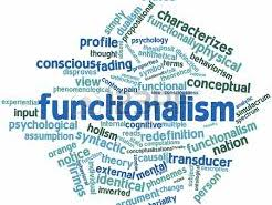 Sociology- Theory: Functionalist Perspective