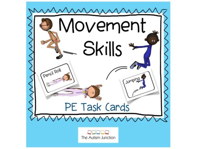 Movement Skills - basic