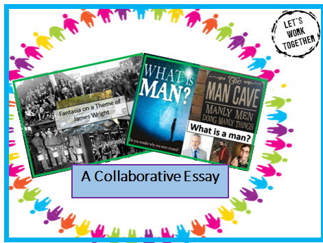 Poems of the Decade - Collaborative Essay Writing Lesson with poems for teaching first.