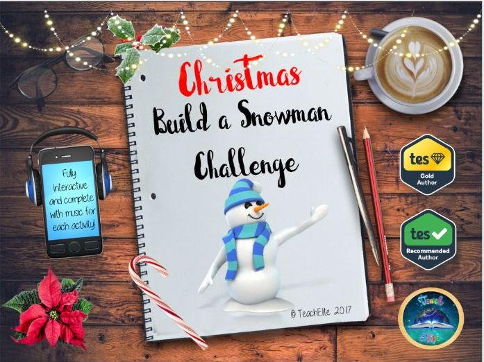 Christmas: Quiz Scoreboard