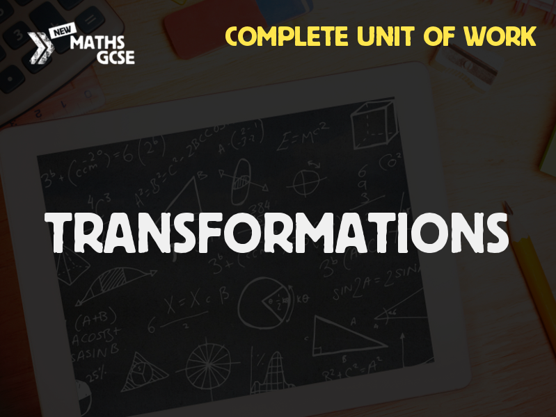 Transformations (Foundation Tier) - Complete Unit of Work