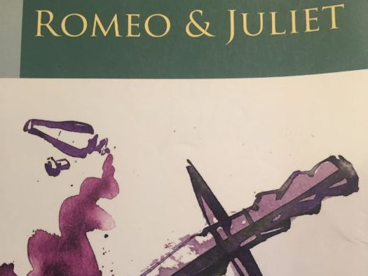 New English Literature GCSE 9-1: Romeo and Juliet Full Theme Quotations