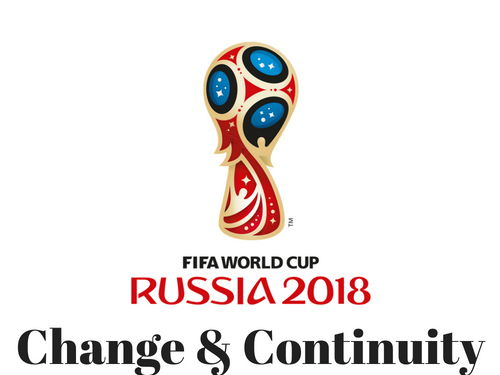 History & The World Cup 2018
