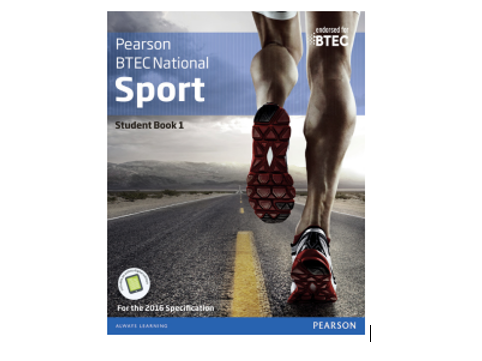 BTEC Sport Responses, Adaptations and Additional Factors