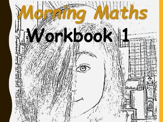 Morning Maths Book 1