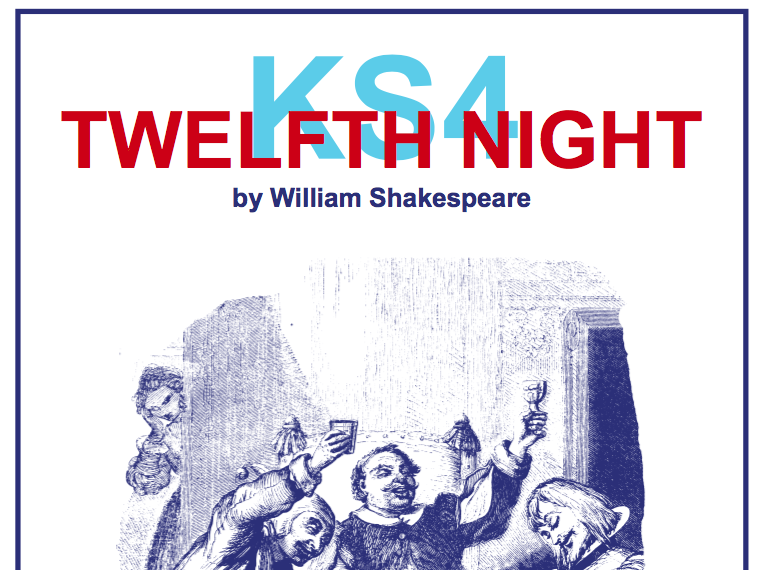 KS4 Twelfth Night Scheme of Work