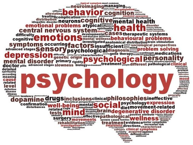Psychology CIE 9990 Model Paper (Paper1)