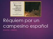 Resources - Réquiem por un campesino español (RJS)