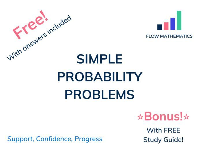 Simple probability problems