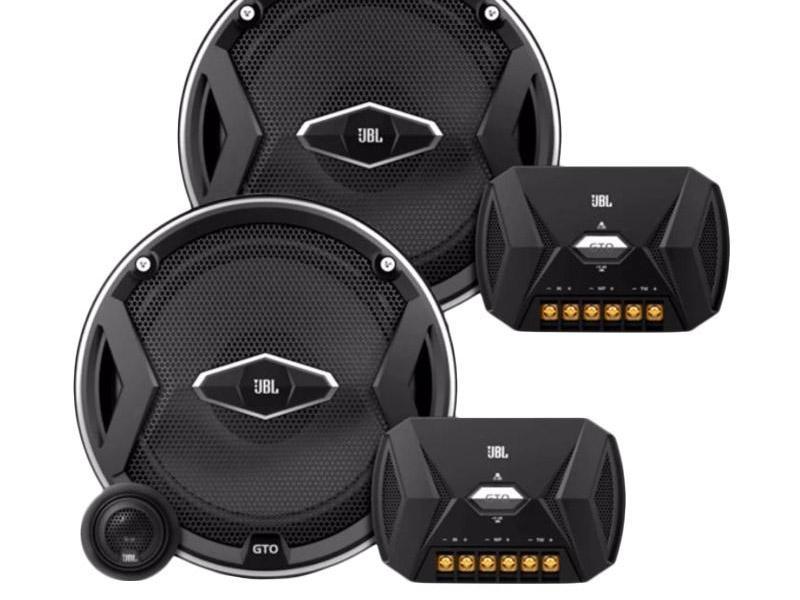 JBL Sound System Design Reference 2nd