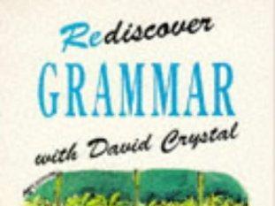 Reading Log - English Language