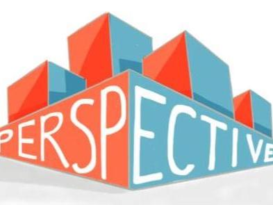 Perspective - One and Two Point Perspective