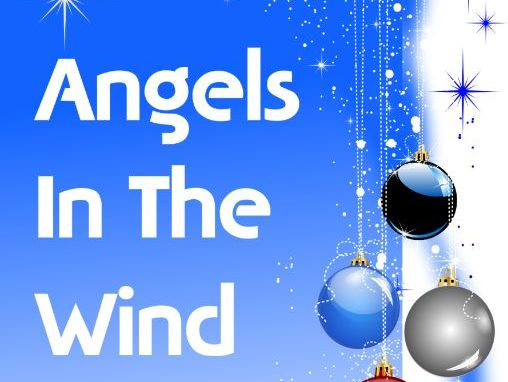 Angels In The Wind (Piano/Vocal Score)