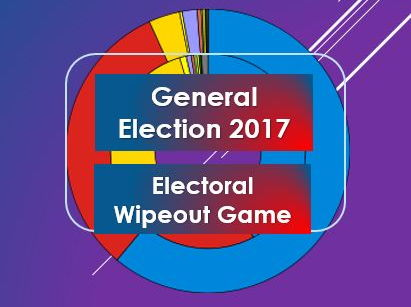 Citizenship: General Election: 2017: Electoral Wipeout: Game