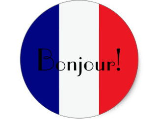 Les salutations - basic greetings in French