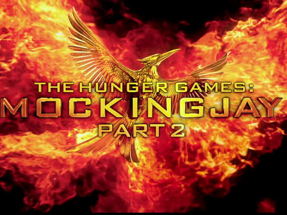 The Hunger Games- Mockingjay - Language Analysis- Dystopian Fiction