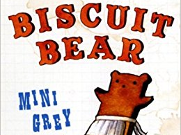 Biscuit Bear Design Booklet (D&T)
