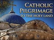 (5.1) Pilgrimage and the Stations of the Cross-29 slides to aid pages 116 & 117.
