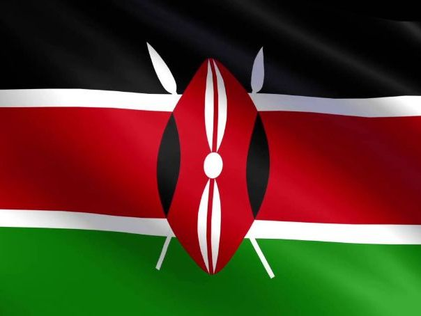 Kenya Lesson 6 - Nairobi