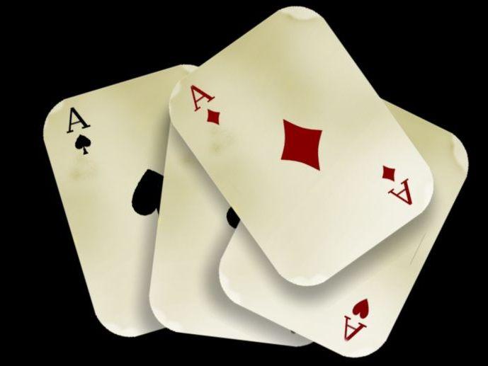 Literacy Poker