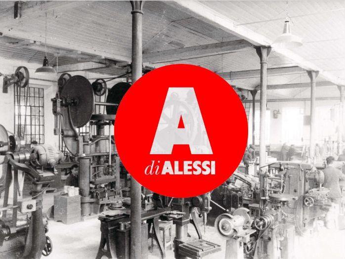 DT Alessi - Full Lesson