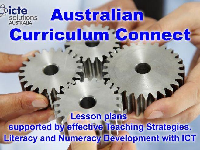 Year 1 Literacy Lesson Plan (Bundle)