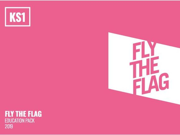 Fly The Flag Education Pack (5 - 7 yrs)