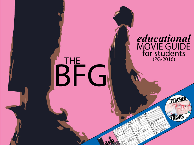 The BFG Movie Viewing Guide