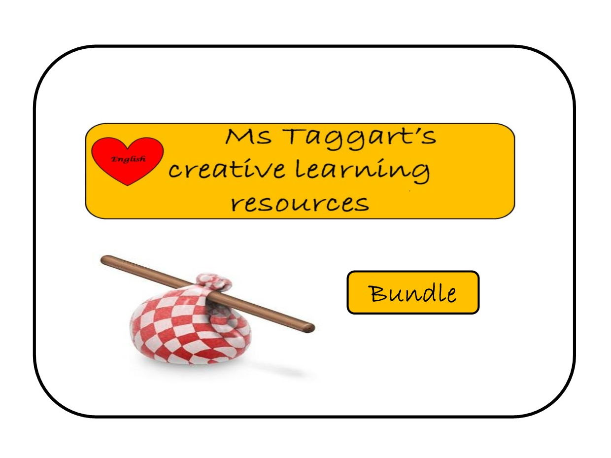 AQA 9-1 ENGLISH LANG/LIT **LEARNING/REVISION PLAYLISTS**  plus ** creative prose lesson**