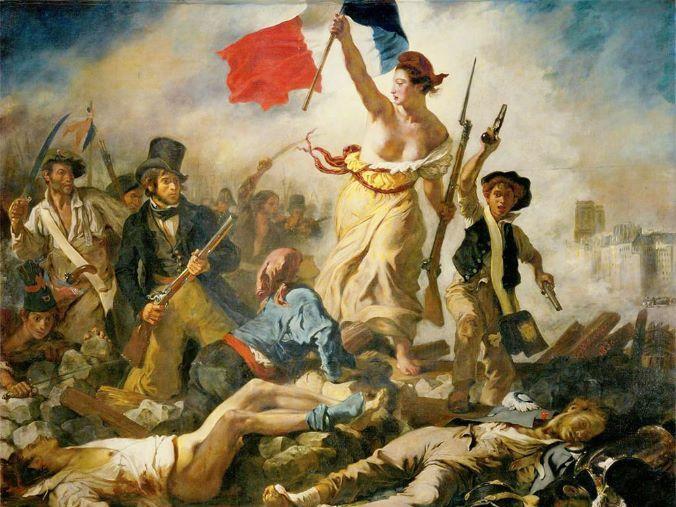 2H France in Revolution - Complete Set of Notes