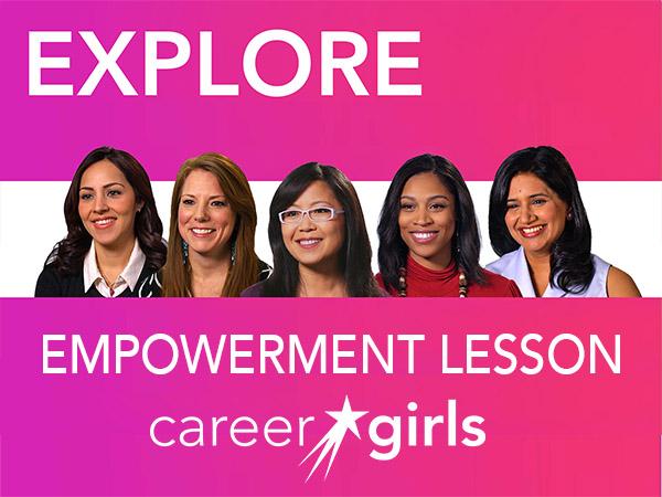 Career Exploration 101: Video-Based Career Exploration Lesson