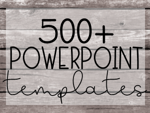 550+ Powerpoint Template Backgrounds