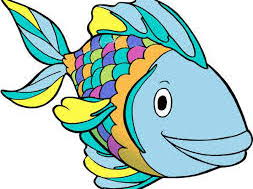 The Rainbow Fish - a novel study