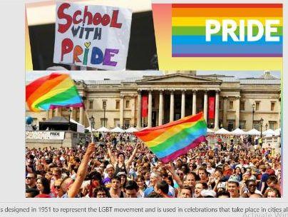 LGBT assembly, tackling homophobic bullying
